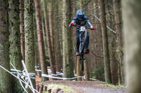 Photo of Niks GREBERS at Hamsterley