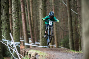 Photo of Ashton CROFTS at Hamsterley