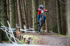 Photo of Louis PEARN at Hamsterley