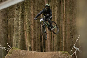 Photo of John RIDDELL at Hamsterley
