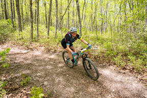 Photo of Natalie RAINER at Douthat State Park, VA