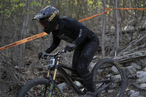 Photo of an untagged rider at Massanutten, VA