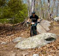Photo of Jason SCHEIDING at Diamond Hill