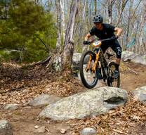 Photo of Aaron RICCI at Diamond Hill