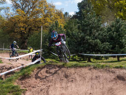 Photo of Rider 75 at Harthill