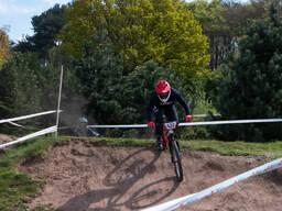 Photo of Rider 132 at Harthill