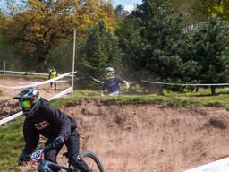 Photo of Rider 106 at Harthill