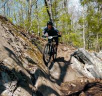 Photo of Nils BERG at Diamond Hill