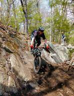 Photo of Mark MARRONGELLI at Diamond Hill