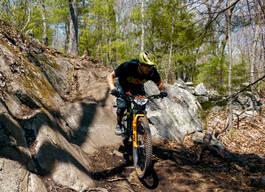 Photo of Bassil SILVER at Diamond Hill, RI