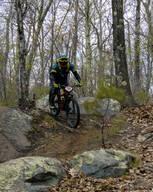 Photo of Sam AVERY at Diamond Hill