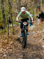 Photo of Ethan SIEGEL at Diamond Hill, RI