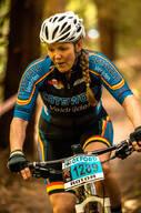 Photo of Beckie HAMILTON at Folly Farm