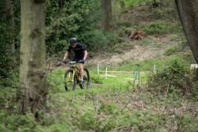 Photo of Jamie NEWTON at Folly Farm