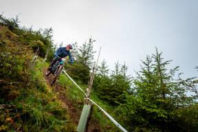 Photo of James MCDOUALL at Edge Cycles