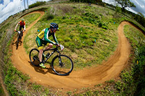 Photo of Peter BARTON at Twisted Oaks Bike Park