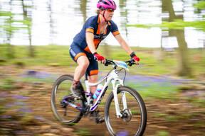 Photo of Tracy BREMNER at Folly Farm