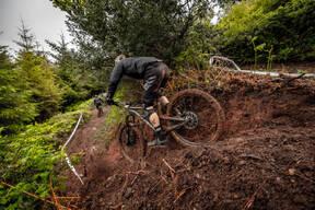 Photo of Byron JACKSON at Edge Cycles