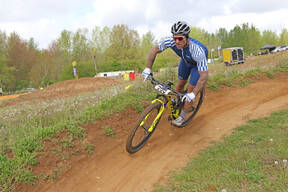 Photo of Ste MARLOW at Twisted Oaks Bike Park