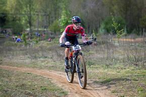 Photo of Josh DARLOW at Twisted Oaks