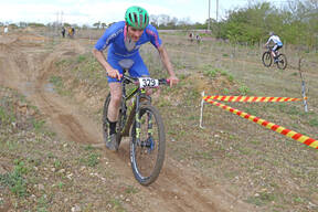Photo of Sam CHATWIN at Twisted Oaks