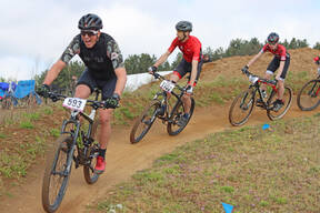 Photo of Jerome MANSON at Twisted Oaks Bike Park