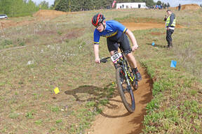 Photo of Joseph WALSH at Twisted Oaks Bike Park
