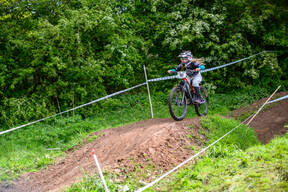 Photo of Olivia TAYLOR at Harthill