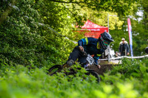 Photo of Tommy WALKER at Harthill