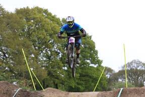 Photo of Alex LAWLER at Crowborough