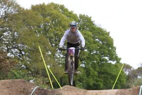 Photo of Dylan BRAN at Crowborough