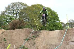 Photo of Anthony LAU at Crowborough