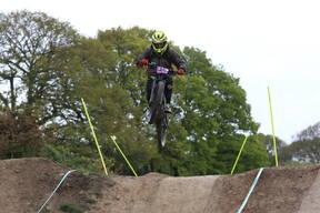 Photo of Glyn FRIEND at Crowborough