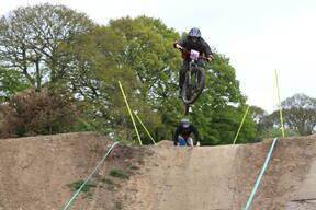 Photo of Josh ANDREWS at Crowborough