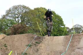 Photo of Lewis SEARLE at Crowborough