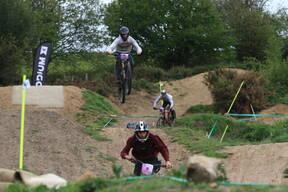 Photo of Sascha BYRNE at Crowborough
