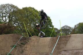 Photo of Rueben BAILEY at Crowborough
