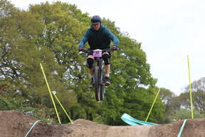 Photo of Lewis COX (sen) at Crowborough