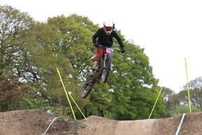 Photo of Jack MORGAN at Crowborough