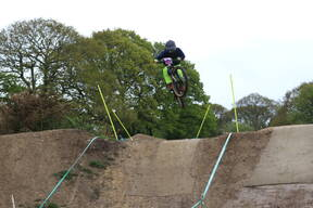Photo of Max CORKE at Crowborough