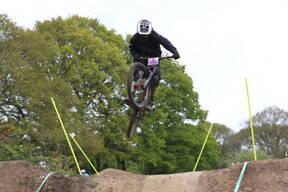Photo of Thomas NEWALL at Crowborough