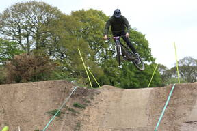 Photo of Will MILSOM at Crowborough
