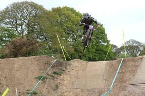 Photo of Jamie OWEN (yth) at Crowborough