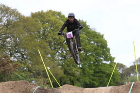 Photo of Ben ROSE at Crowborough