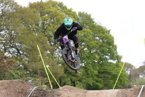Photo of Anthony BENON at Crowborough