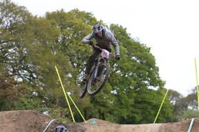 Photo of Thomas WHITELEY at Crowborough