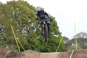 Photo of Chris GUNTER at Crowborough