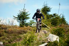 Photo of an untagged rider at Glentress