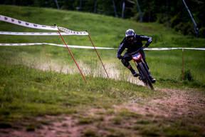Photo of Oliver LEVICK at Powder Ridge, CT