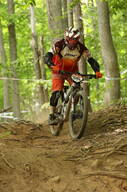 Photo of Tim THOMSON at Powder Ridge, CT